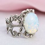How To Identify Natural Opal Gemstone?