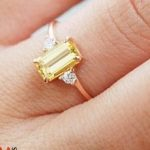 Yellow Sapphire Gemstone for Physical Health