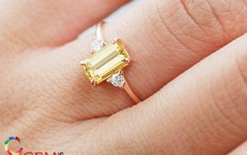Yellow Sapphire Stone for Physical Health