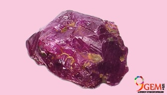 Ruby Gemstone And Its Different Origins